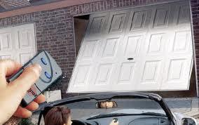 Garage Door Remote Clicker Highland Park