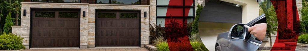 Residential Garage Doors Repair Highland Park